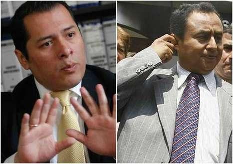 Procurador pide a Gregorio Santos abrir todas sus cuentas y facilitar investigación   Notas de clase   Scoop.it