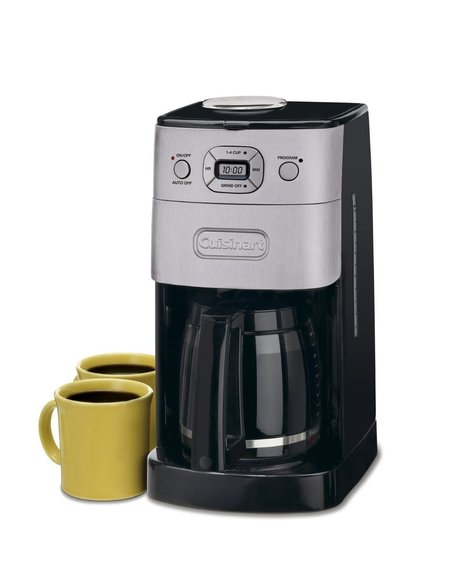 What Is The Best Grind and Brew Coffee Maker? | Top Rated Coffee Makers | Best Grind and Brew Coffee Maker | Scoop.it