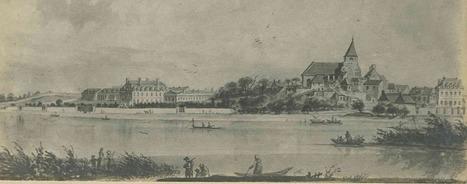 Une ancêtre parmi d'autres, Marguerite DURANT (1621-1685), Sainte-Gemmes-sur-Loire (49) | Généalogie | Scoop.it