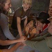 Enfants : 20 jeux pour occuper les kids - Avantages   Tourisme: Les clubs enfants   Scoop.it