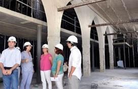 Reiniciadas las obras de la Escuela Oficial de Idiomas en la bodega ... - Diario Bahía de Cádiz | Aprendiendo Idiomas | Scoop.it