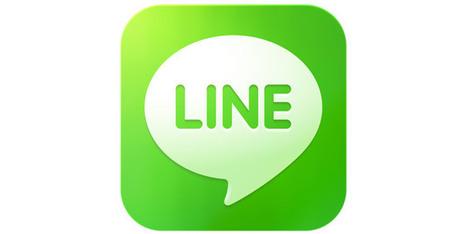 LINE in crescita: 300 milioni di utenti. Obiettivo 500 nel 2014   Socially   Scoop.it