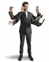 Si quieres un empleo… conviértete en un trabajador flexible | TALENT SELECTION | Scoop.it