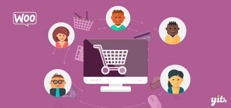YITH WooCommerce Multi Vendor Plugin Review-Wordpress WooCommerce Marketplace Extension | Multi Vendor Shopping Cart | Scoop.it