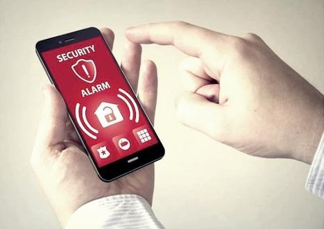 Pourquoi choisir un système d'alarme sans fil? | Conseil construction de maison | Scoop.it
