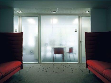 Des bureaux enfin vivables ? | Nouveaux lieux, nouveaux apprentissages | Scoop.it