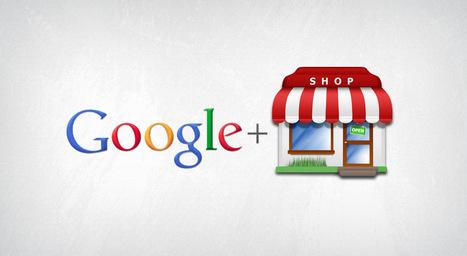 Asdoria Web Agency - Comment utiliser Google+ Local dans sa stratégie de référencement local ?   Stratégies SEO, référencement naturel pour les PME   Scoop.it