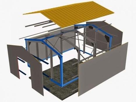 BIM : les dix précautions à prendre quand on est architecte | Dans l'actu | Doc' ESTP | Scoop.it