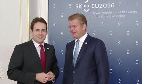 Libre-échange : Les ministres européens soutiennent l'accord avec le Canada «unanimement» - La France Agricole | Agriculture et Alimentation méditerranéenne durable | Scoop.it