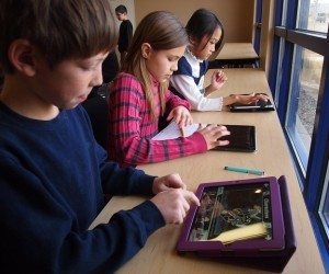 10 incredible iPad apps for education | MarketingHits | Scoop.it
