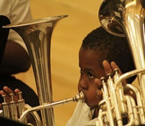 Kroc Center offers young musicians a chance to play with the professionals  — NewsWorks | Temple University Department of Journalism Student Work | Scoop.it