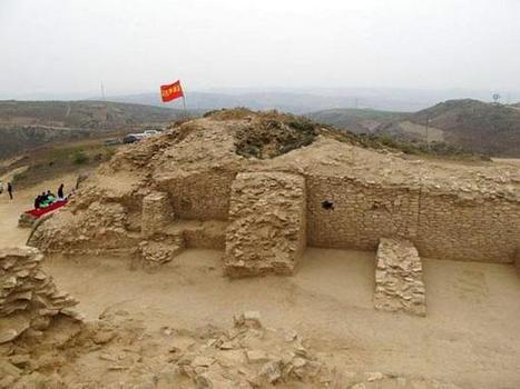 CHINE : Neolithic city ruins shed light on the dawn of Chinese civilization | World Neolithic | Scoop.it