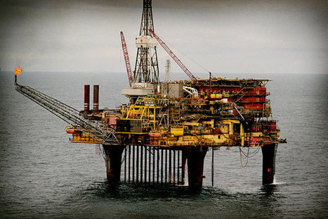 OBR stands by oil revenues forecast | Referendum 2014 | Scoop.it