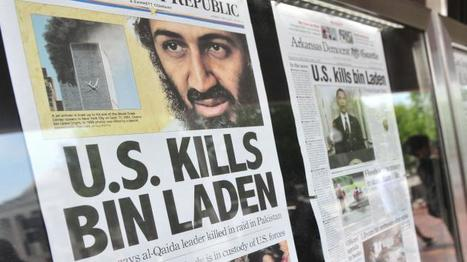 La mort de Ben Laden, la ''version officielle'' et les conspirationnistes | Everything you need… | Scoop.it