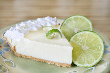 Android 5.0 Key Lime Pie: Facts and Fallacies of the Soon-to-Arrive OS Version | Mobile Technology | Scoop.it
