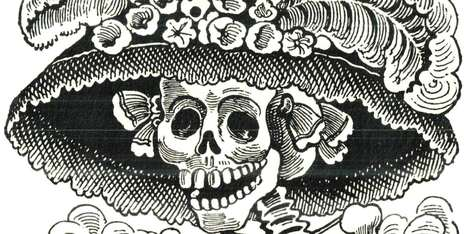 Jose Guadalupe Posada, The Artist Behind 'La Calavera Catrina,' Is Honored In Mexico City | The Huffington Post | Kiosque du monde : Amériques | Scoop.it