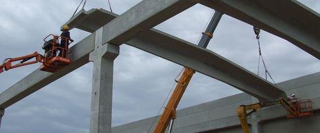 4 SOLUCIONES INNOVADORAS EN PREFABRICADO DE HORMIGÓN | Procedimientos de construcción | Scoop.it