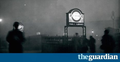 Life before the Clean Air Act - your memories and pictures | VCE Environmental Science | Scoop.it