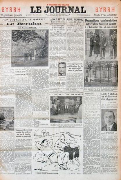 Le succès par l'image?   Histoire de la photographie de presse   Scoop.it