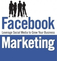 Facebook Marketing Strategy | Social Media Coffee Talk | Scoop.it