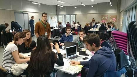 Agreen Startup, le concours qui récompense l'innovation agricole | Centre des Jeunes Dirigeants Belgique | Scoop.it