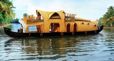 Best Honeymoon Places to Visit in Kerala | Indian Honeymoon Packages | Scoop.it