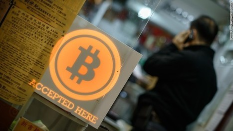China wants to launch its own digital currency | The Times They Are A-Changin' | Scoop.it