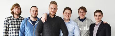 Hype um Truffls: Interview mit Gründer Matthes Dohmeyer   MHM HR - Next Recruiting - News   Scoop.it