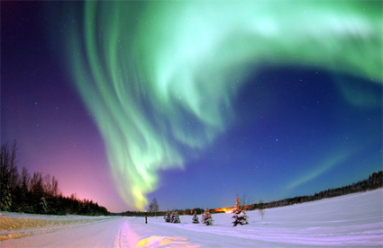 Northern Lights: All You Need To Know | Tourist Attractions | Scoop.it