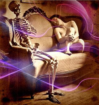 On ne meurt que deux fois… au minimum! | Rhit Genealogie | Scoop.it
