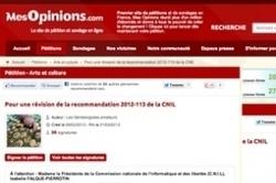 Généalogistes, faut-il pétitionner pour être entendu ? | Auprès de nos Racines - Généalogie | Scoop.it