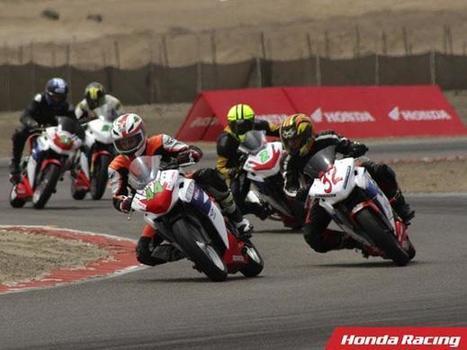 PERÚ - Superbike 2015: Honda Racing Team busca el podio en la última fecha | Motos Peru | Scoop.it