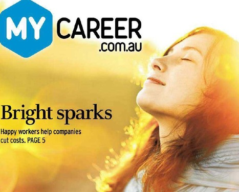 Bright Sparks - The Saturday Age | Engagement Capabilities Media Coverage | Scoop.it
