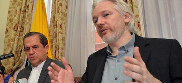 What WikiLeaks Teaches Us About How the US Operates | GLOBAL FASCISM RISING - KÜRESEL FAŞİZMİN YÜKSELİŞİ | Scoop.it
