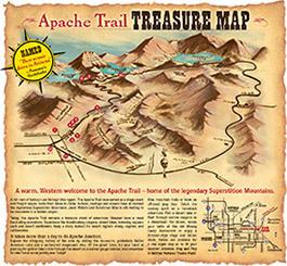 Apache Trail Jeep Tours | Desert Jeep Tours Arizona | Adventure Tour Group Events AZ | Apache Trail Tours | Traveling | Scoop.it