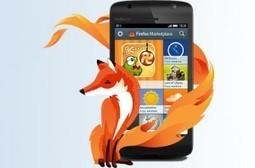 10 claves sobre Firefox OS que deberías saber | Internet | Scoop.it