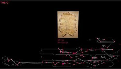 Un musée réinvente l'expérience muséale : le Museum of Old and New Art | Cabinet de curiosités numériques | Scoop.it