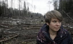 Russia's leading environmentalist flees to Estonia | GarryRogers NatCon News | Scoop.it