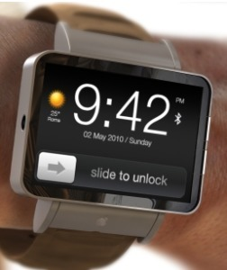 Smart Watches May Lend a Big Hand to Mobile Marketing | Mobile ... | Wearable Marketing | Scoop.it