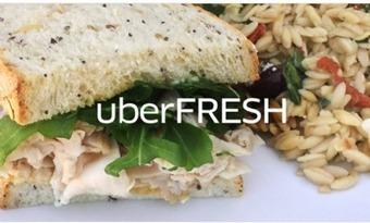 UberFresh, UberCargo, UberKittens... Uber continue son ' uberisation ' de la société | Marketing et réseaux sociaux | Scoop.it