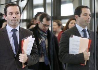 Reprise d'entreprise: Benoît Hamon fait le bonheur des cadres | Lois sur l'ESS et actus législatives | Scoop.it