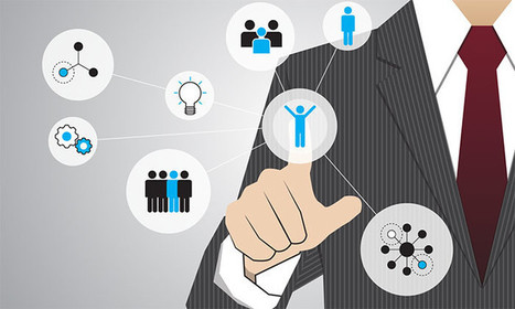 10 disruptive HR tech trends to look out for in 2016   Human Resources Best Practices   Scoop.it