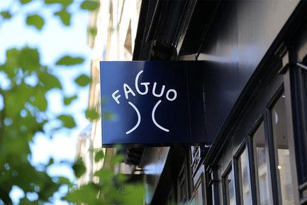 Faguo s'apprête à ouvrir deux nouvelles boutiques   Retail Intelligence®   Scoop.it