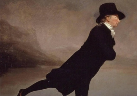 Henry Raeburn's Skating Minister on thin ice after X-ray study - Arts - Scotsman.com | Today's Edinburgh News | Scoop.it