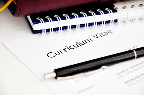 How To Actually Write A Winning CV | ICS Job Portal | Business Process Outsourcing | Scoop.it
