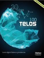 TELOS 100 | Cultura-digital | Scoop.it