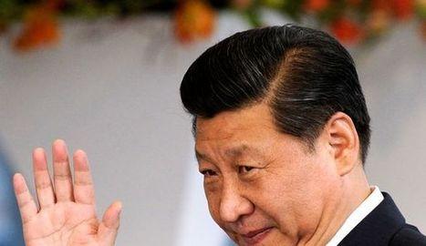 Commerce: pourquoi la Chine a besoin de la France | Commerce france - chine | Scoop.it