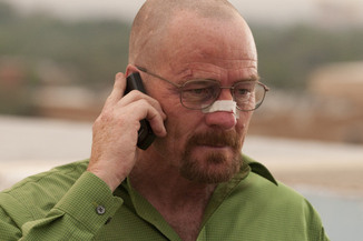 'Breaking Bad' season five premiere to screen at Comic-Con panel | TVFiends Daily | Scoop.it