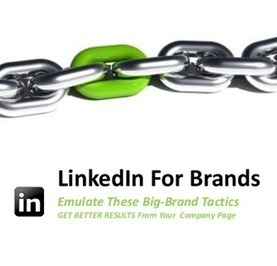 Get Better Results from Your Company Page | Social Media Today | Social Media Useful Info | Scoop.it