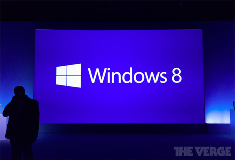 Windows 8 passes 200 million license sales | Windows 8 - CompuSpace | Scoop.it